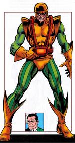 Bruno Horgan (Earth-616) from Iron Manual Mark 3 Vol 1 1 0001