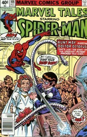 Marvel Tales Vol 2 108