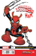 Marvel Universe Ultimate Spider-Man Vol 1 29