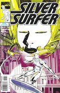 Silver Surfer Vol 3 140