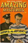 Amazing Mysteries Vol 1 35