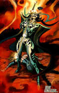 Hela (Earth-616) from Avengers Prime Vol 1 4 0001