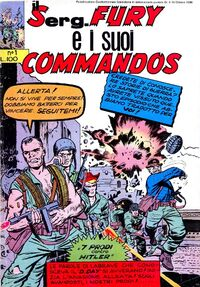 Il Serg.Fury e i suoi Commandos n. 1.jpg