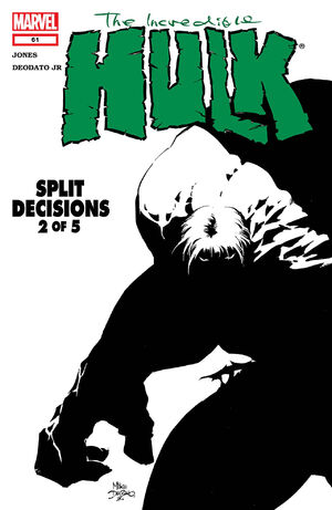 Incredible Hulk Vol 2 61