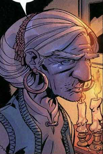 File:Madame Katrina (Earth-616) from Fantastic Four Vol 3 67 001.png