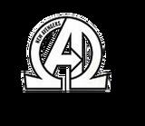 New Avengers Vol 3 Logo
