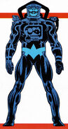 Nezarr (Earth-616) from Official Handbook of the Marvel Universe Master Edition Vol 1 11 001