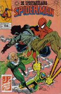 Spectaculaire Spiderman 136