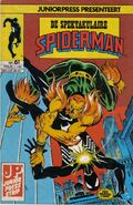 Spectaculaire Spiderman 61