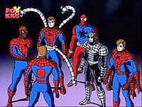 Spider-Men (Panoptichron)