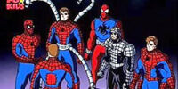 Spider-Man: The Animated Series Season 5 12