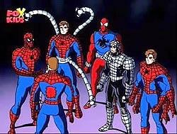 Spider-Men (Panoptichron)