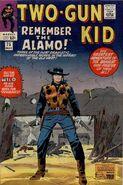 Two-Gun Kid Vol 1 75