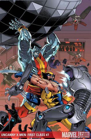 File:Uncanny X-Men First Class Vol 1 7 Textless.jpg