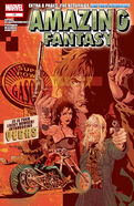 Amazing Fantasy Vol 2 13