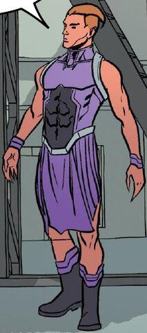 File:Hawkeye (Max) (Earth-TRN632) from Spider-Man 2099 Vol 3 24 001.jpg