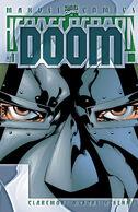 Heroes Reborn Doom Vol 1 1