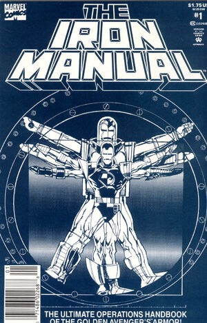 Iron Manual Vol 1 1