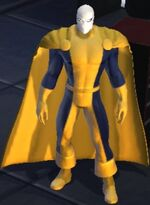 Kevin Sidney (Earth-TRN258) from Marvel Heroes (video game) 001