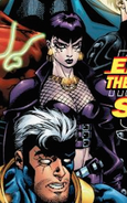 Lament (Earth-616) from Uncanny X-Men Vol 1 382 cover 02