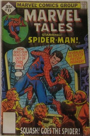 Marvel Tales Vol 2 85