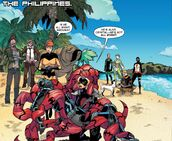 Philippines from IVX Vol 1 5
