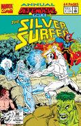 Silver Surfer Annual Vol 1 5