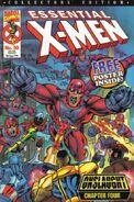 Essential X-Men Vol 1 50