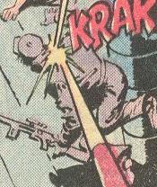 Fiver (Earth-616) from Daredevil Vol 1 159 001