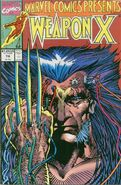Marvel Comics Presents Vol 1 74