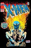 X-Men Vol 2 40
