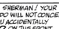Carjack (Earth-616)