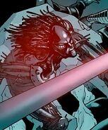 Danger (Earth-10710) from X-Men Blind Science Vol 1 1 0001