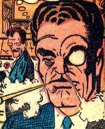 Karl King (Earth-616) from Strange Tales Vol 1 112 0001