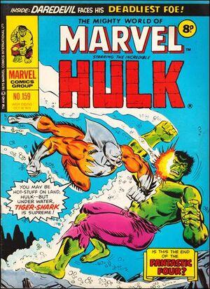 Mighty World of Marvel Vol 1 159