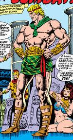 Ptolemy (Hyborian Age) (Earth-616) from Conan the Barbarian Vol 1 80 0001