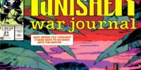 Punisher War Journal Vol 1 21