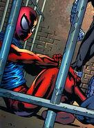 Scarlet Spider Man 01