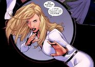 Sharon Carter from Captain America Vol 4 3