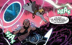 Superflow from Starbrand & Nightmask Vol 1 6 001