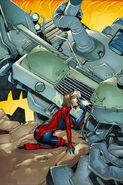 X-Treme X-Men Vol 1 14 Textless