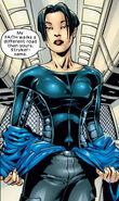 Yuriko Oyama (Earth-616) from X-Treme X-Men Vol 1 25 0001