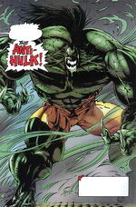 Anti-Hulk (Earth-928) Hulk 2099 Vol 1 9