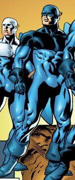 Bannerman Black (Earth-616) from Marvel Boy Vol 2 2 0001
