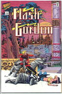 Flash Gordon Vol 1 1