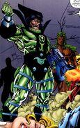 Maximus (Earth-616) triumphant from Fantastic Four Atlantis Rising Vol 1 1