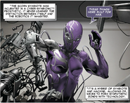 Tanis Nieves (Earth-616) from Carnage USA Vol 1 2 page 03