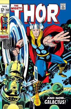 Thor Vol 1 160
