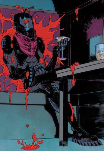 Eric O Grady Lmd Earth 616 Marvel Database Fandom