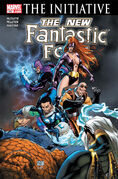Fantastic Four Vol 1 549
